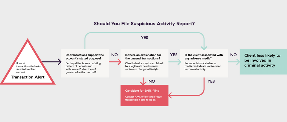 What can we learn from the FinCEN files?