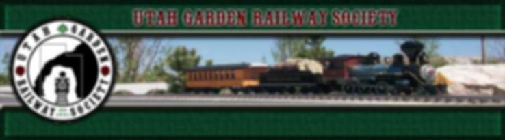 Utah Garden Railway Society