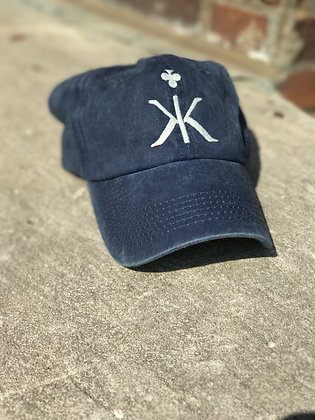 Kindred Klub's Navy Dad Cap.