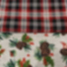 We still have this fabric for bandanas.