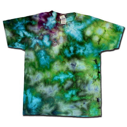 Ice Blotter Tee - Youth Med