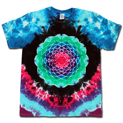 Dreamcatcher 3rd Eye Tee
