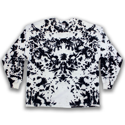Scream Rorschach - 3XL