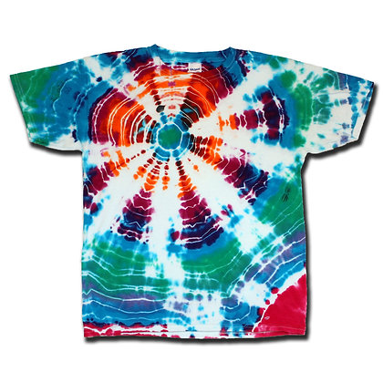 Ripple Tee - Youth Large