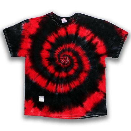"""Cherry Black"" - XL"