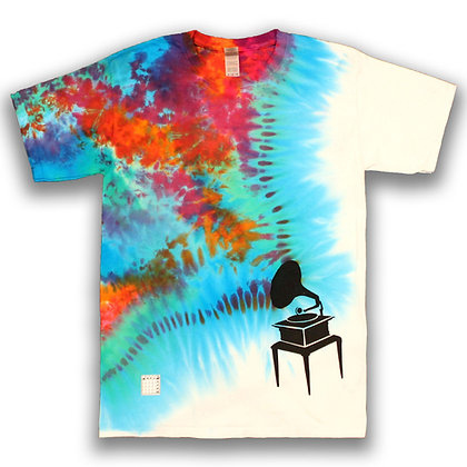 Phonograph - Medium