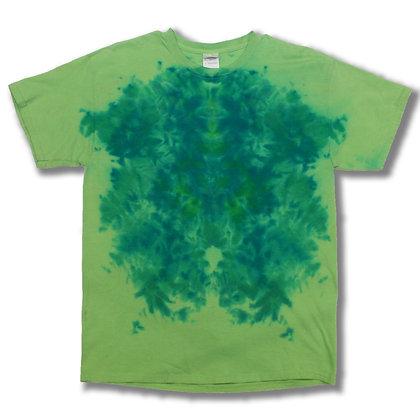 Green Brain - Large