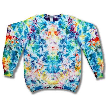Backsider Crewneck Sweatshirt - Small