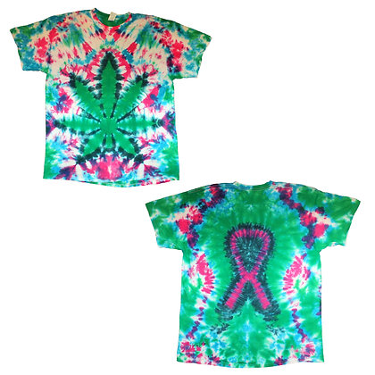 Cannabis For Cancer Tee