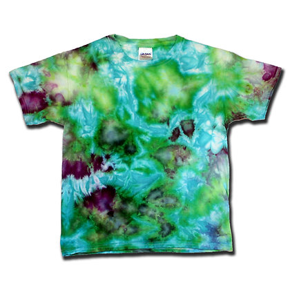 Ice Blotter Tee - Youth Small