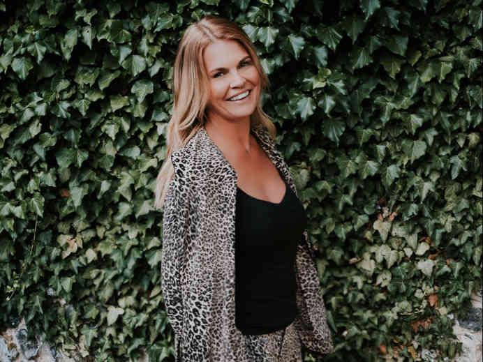 Sarah Silsbury Stylism Personal Shopping Stylist