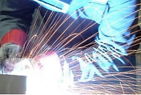 PKD Precision Sheet Metal Limited - welding - sheet metal work
