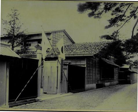 明治41年(1908年)4月