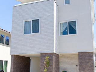 4月17日(土)・18日(日)3階建モデルハウスの販売・見学会を開催します!