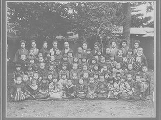 明治33年(1900年)5月