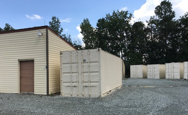 Storage Container Option 2