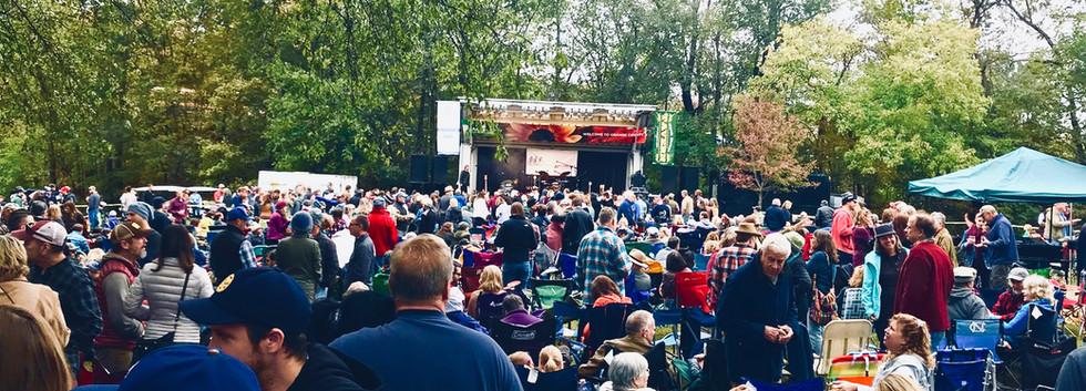 River Park Concert 2018