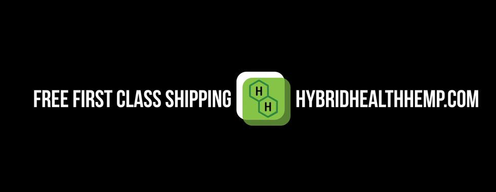 Hybrid Health Lower Thirds - Free Ship