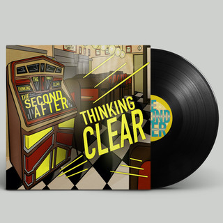 The Second After - Thinking Clear