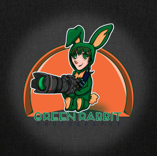 Green Rabbit Photography