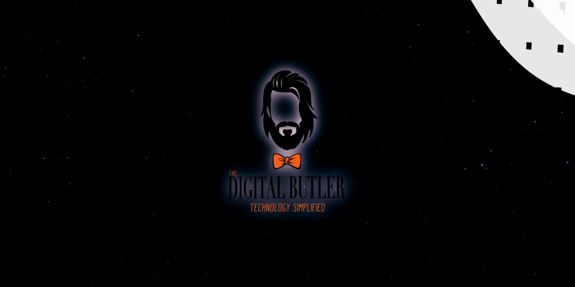 Logo Stinger - The Digital Butler