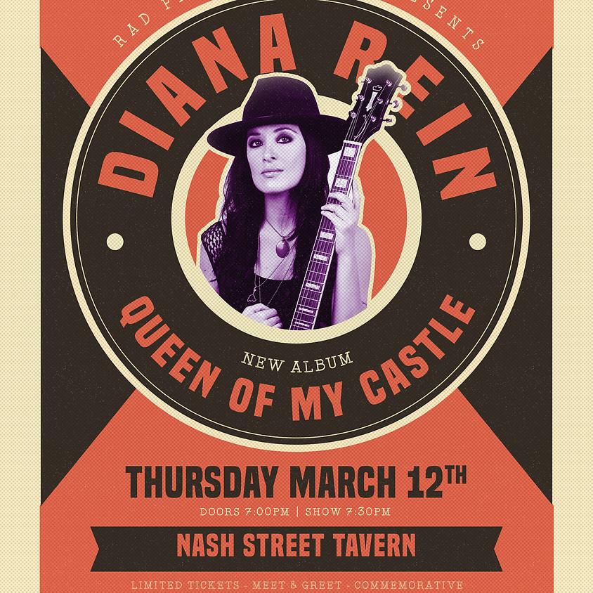 Diana Rein - Live at Nash Street Tavern