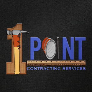 1Point Contracting Services Logo