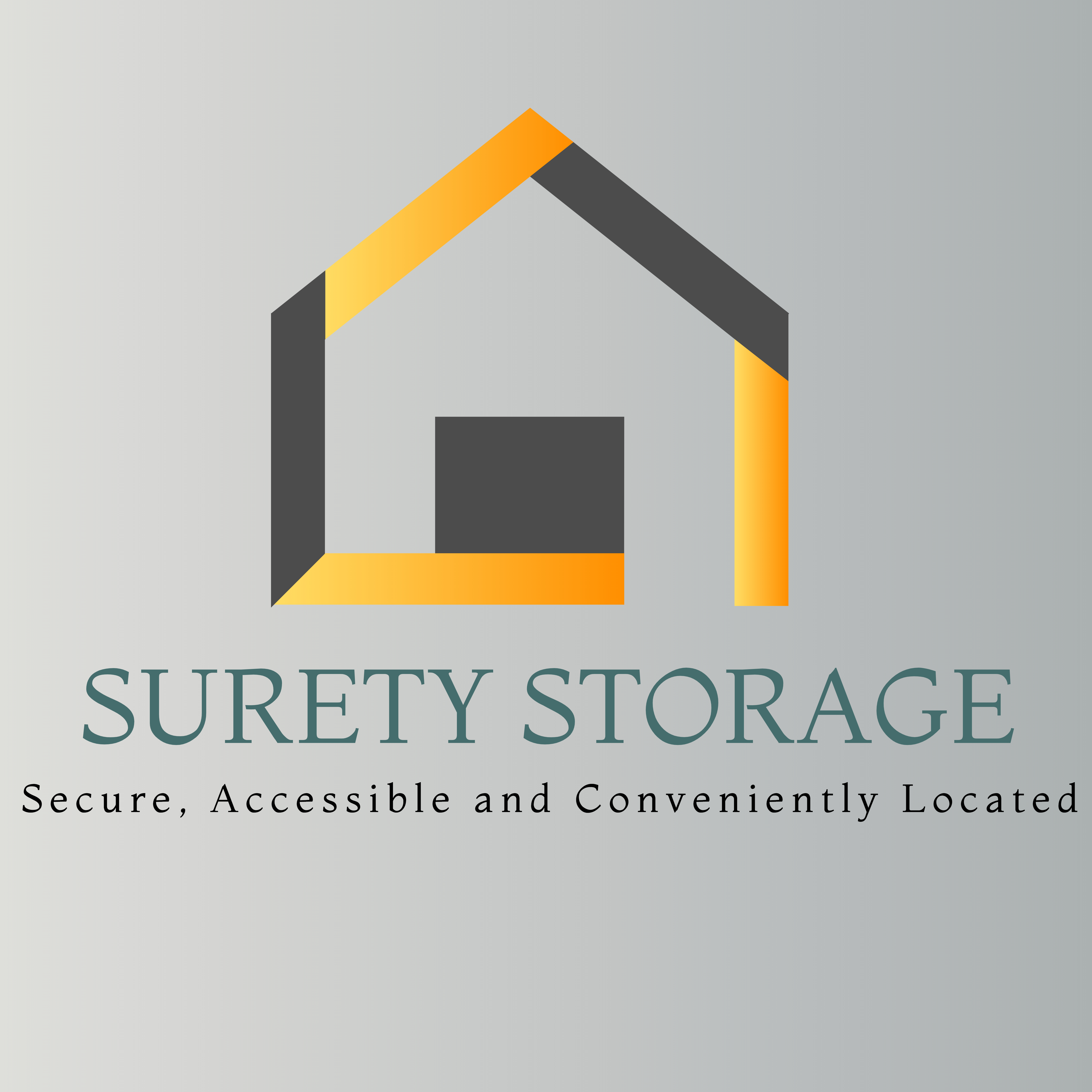 Surety Storage Logo