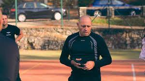 Outdoor training Czech Republic