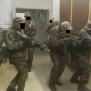 Tactical Training Czech Republic