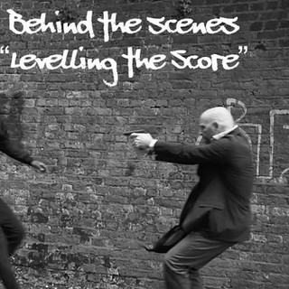 Behind the Scenes Levelling The Score