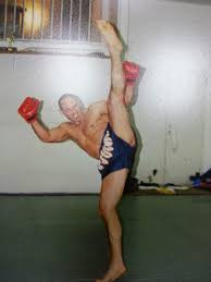 High Kick, not bad eh!!