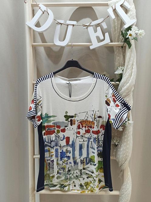 Camiseta kalisson Ciudad