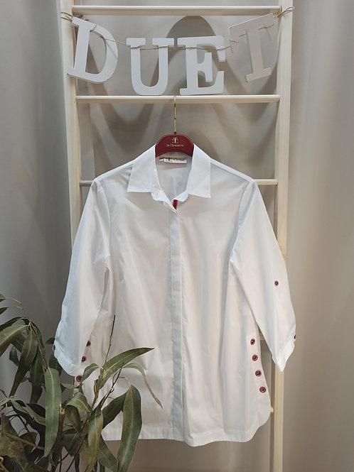 Camisa botón CHEMIS