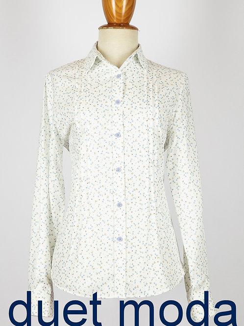 Camisa de flor