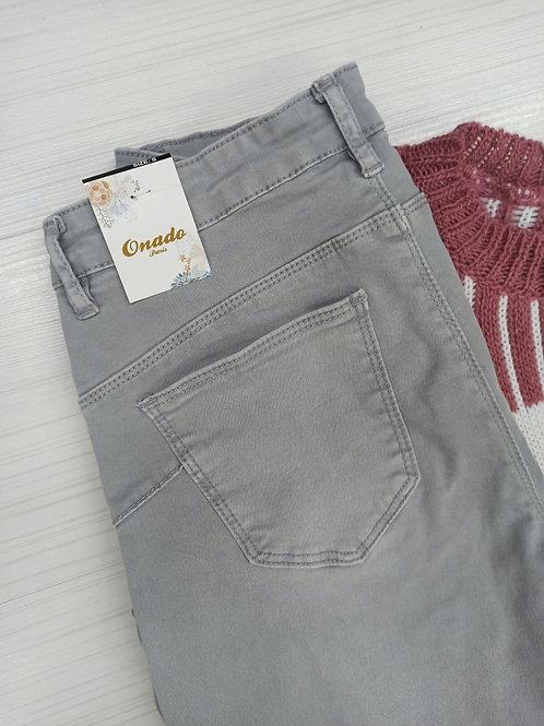 Pantalón de Onado gris
