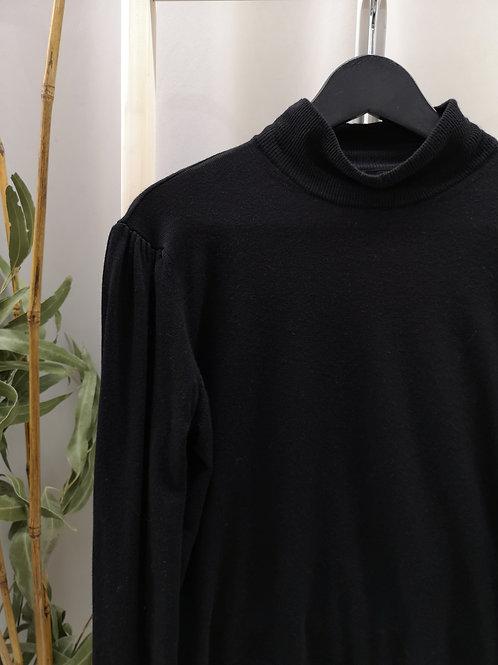 Jersey mangas abullonadas