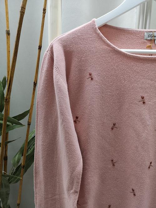 Jersey libélulas