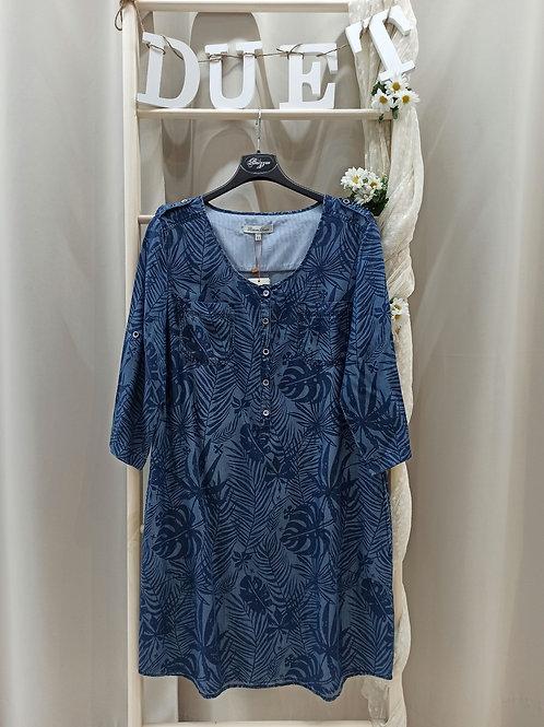 Vestido de tencel