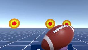 VR Quarterback