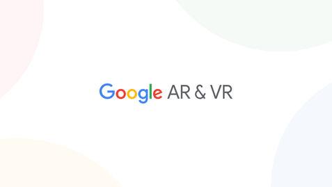 Google AR VR