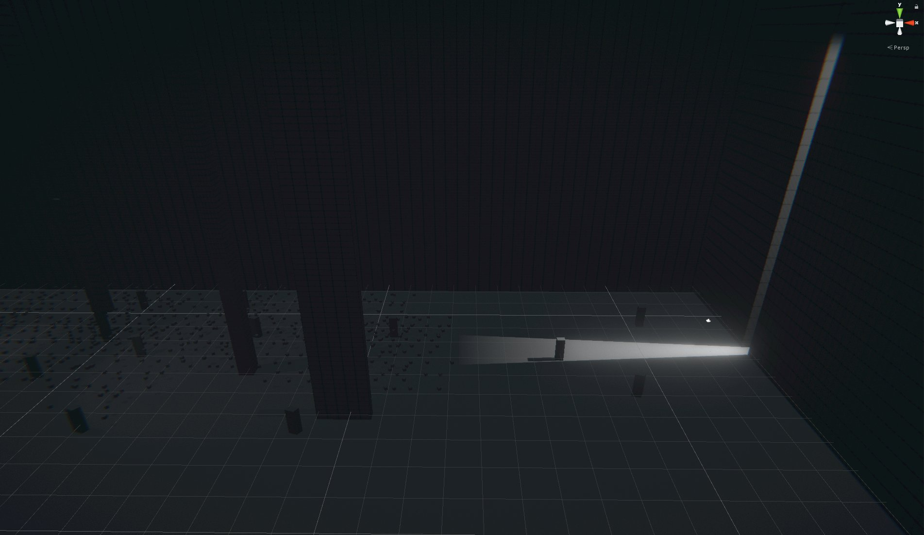 Second revision of the intro level
