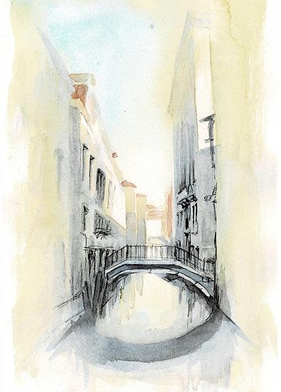 Venice, Italy 4