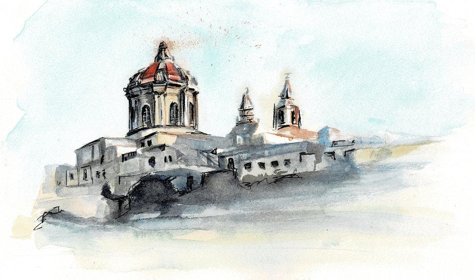 Mdina, Malta 1