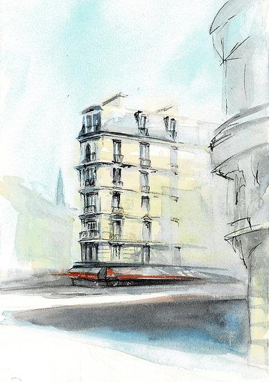 Paris, France 2