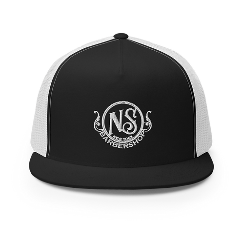 NSB Badge Trucker Cap