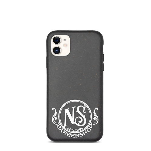 NSB iPhone case