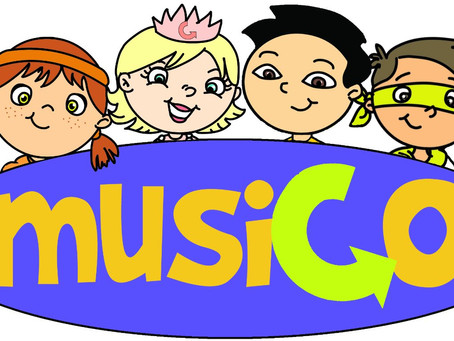 An Introduction to MusiGo: Music and Movement for Active Kids