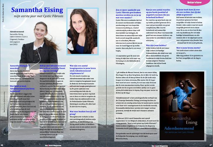 Intens Magazine