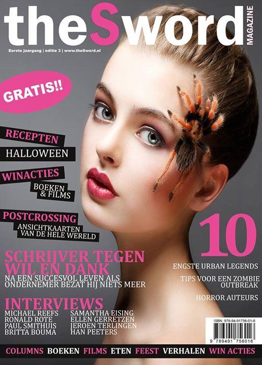 Sword Magazine